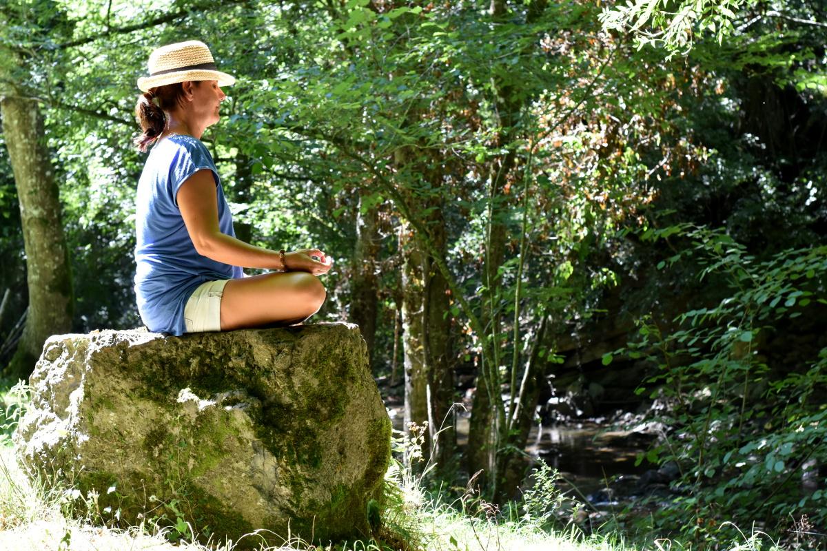 Meditaciones para Calmar la Mente y las Emociones
