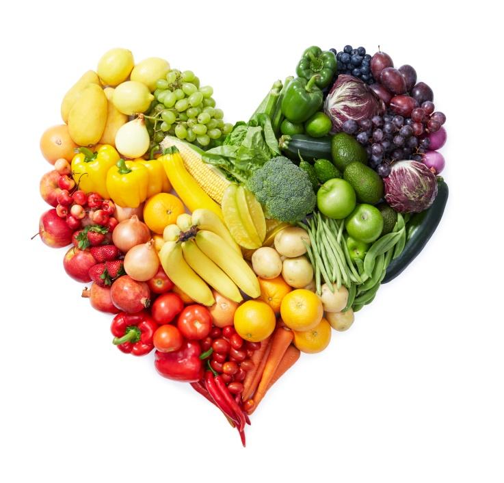 Alimentos que suben el ánimo.